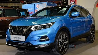 Nissan Qashqai – two new hybrid engines by 2020?