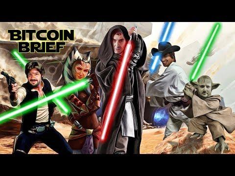 Bitcoin Morning Brief - Israel, Mining Ban, Lightning & Liquid