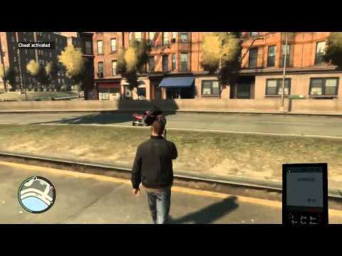 Grand Theft Auto 5 - My Thoughts (GTA IV Gameplay)