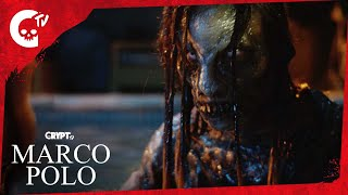 Marco Polo | Scary Short Film | Crypt TV