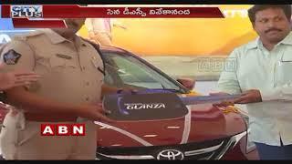 Toyota Glanza New Model Launch In Visakha