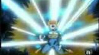 Vegeta Theme - Hell's Bells