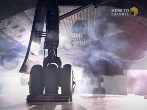 Lockheed SR-71 Blackbird - Jeremy Clarkson -