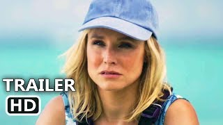 LIKE FATHER Official Trailer (2018) Seth Rogen, Kristen Bell Netflix Movie HD