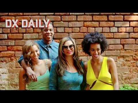 Jay Z vs. Solange Knowles Complete Fight Breakdown