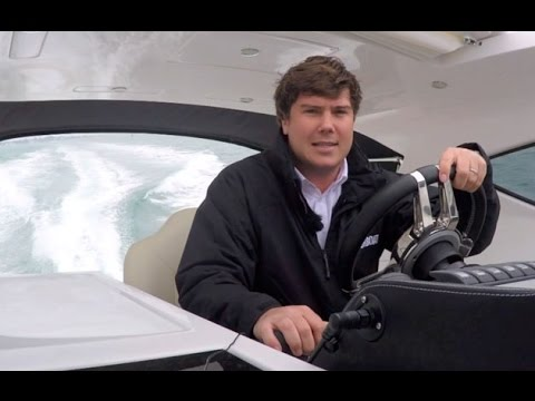 Elan Power 30 from Motor Boat & Yachting