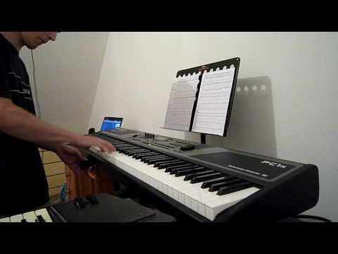 Bumblefoot (ron thal) - Guitars Suck ( Keyboard