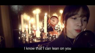 BEAUTIFUL (Goblin OST) - Crush (English Version Cover by Kristel Fulgar)