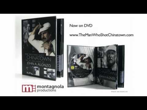 The Man Who Shot Chinatown Official Trailer
