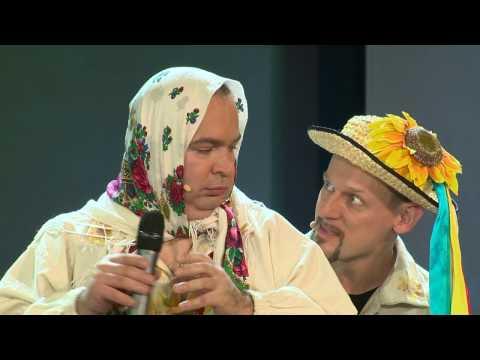 Kabaretowy Szał - Odcinek 11 (44', HD)