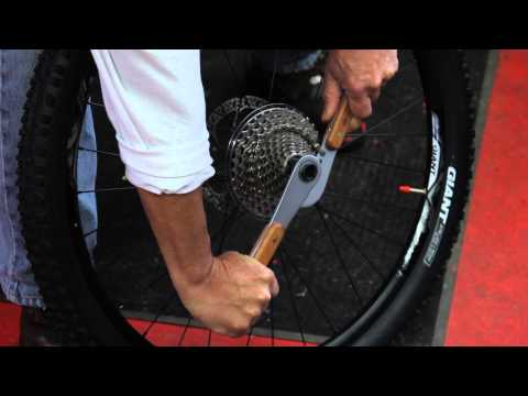 Shimano Cassette Removal - Easy How-To - Origin8 Classique Pro Bicycle Tools