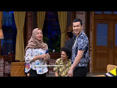 download lagu Jangan Pada Iri Yah, Penonton Adu Akting Nih Sama Junot & Ge Pamungkas! gratis