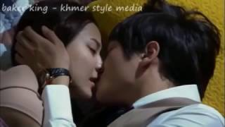 HOT Kissing Scene Korean Drama    Korean Drama Real Kiss Scene