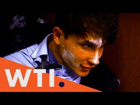 Why Ban Powdered Alcohol? -- We the Internet Ep. 4