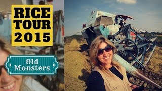 BRAUD 505 - Rice Tour 2015 -  [ITA/ENG]