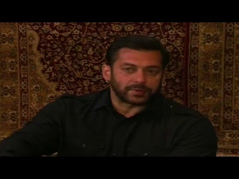 Must Watch: Salman Khan's FULL Press Conference After Jail Suspension