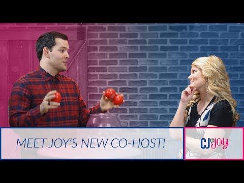 Meet Joy's New Co-Host! thumbnail