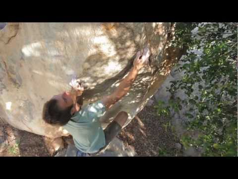 Chris Sharma: Mindfulness // Inside Game Episode 8