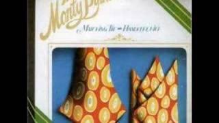 Watch Monty Python Novel Writing video