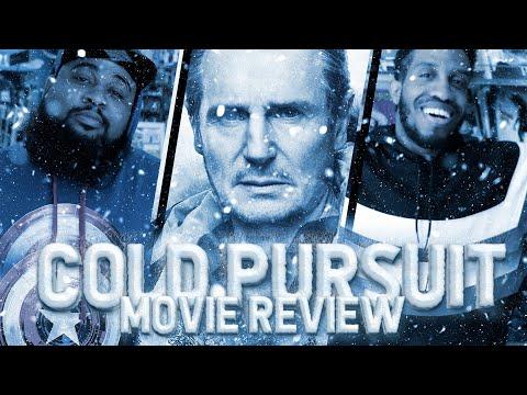 Cold Pursuit   Movie Review   World's Finest