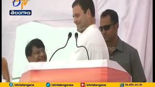 Rahul Gandhi | Demonetisation is the Biggest Scam in Independent India
