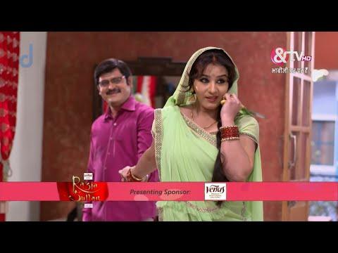 Bhabi Ji Ghar Par Hain - Episode 10 - March 13, 2015 - Best Scene video