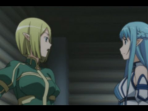 Bryce papenbrook amp cherami leigh on the sword art online ii after show
