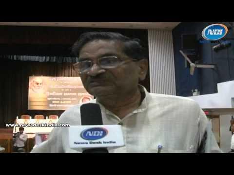 'Hindi Ratan Samman' to encourage non-Hindi languages: Mahesh Chand Sharma