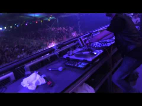 ATRAK - CLUBHOUSE OF FOOLS @ HARD SUMMER DAY 1 - 8.3.2012