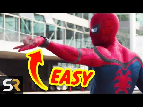 Hidden Clue in All MARVEL Movies Lead to Avengers Infinity War (Chronological order)