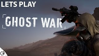Ghost War PVP! - Lets Play - Tom Clancy's Ghost Recon Wildlands