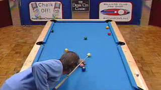 2007 Derby City Classic 9 Ball Reyes vs Bobby Pickle