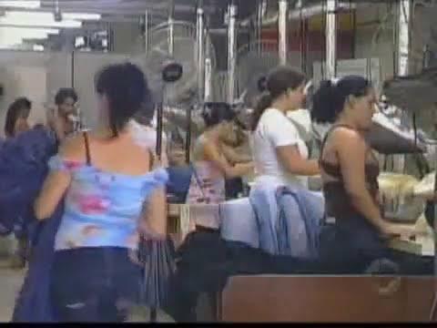 Série Jeans - Lavagem