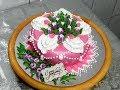 УКРАШЕНИЕ ТОРТОВ, Торт ЦВЕТОК от SWEET BEAUTY СЛАДКАЯ КРАСОТА , CAKE DECORATION