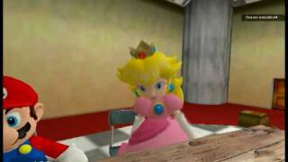 Who Killed Princess Peachs Friend?