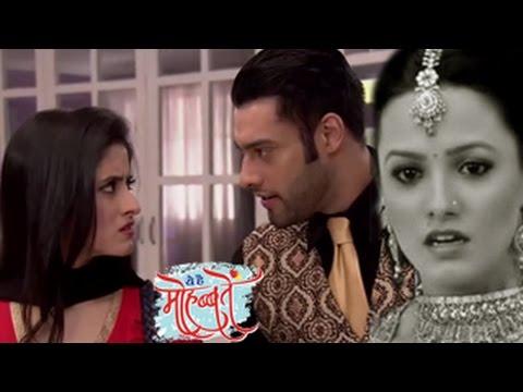 Yeh Hai Mohabbatein 18th December 2014 Full Episode | Mihika Marrys Ashok video