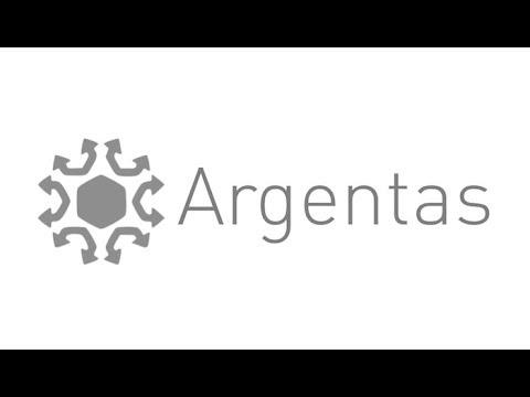 Argentas - Новая эра для глобальных финансов