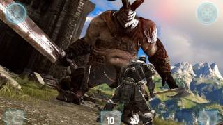 Infinity Blade 2_ Developer Commentary