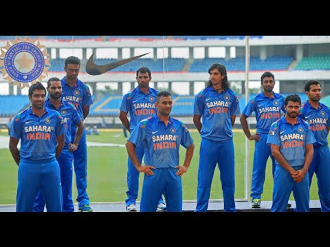 Team India final 15 squad for ICC Cricket World Cup 2015
