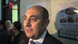 أحد متهمي التحالف الشعبي قبضوا علينا عشان يغطوا على قضية شيماء الصباغ