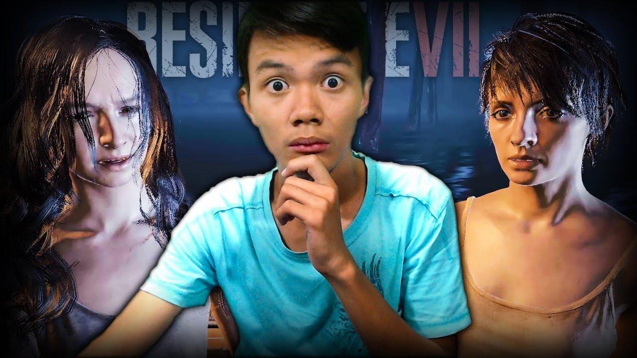 HALA SINO?!?! | Resident Evil 7 (Biohazard) - Part 18