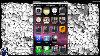 How To Unlock iPhone 3G(S)  ALL BASEBANDS 4.0-4.2.1 And iPhone 4 - Ultrasn0w