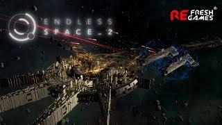 Союзника в расход - Endless Space 2 #8