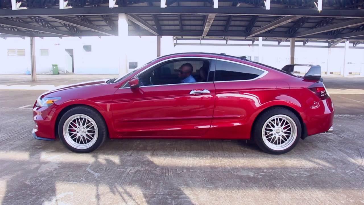 Used 2012 Honda Accord EXL V6 For Sale  CarGurus