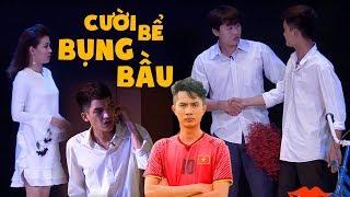 Hài 2019 Nếu Ta Ngược Lối - Mạc Văn Khoa, Y Nhu, Huỳnh Phương FapTV - Cười Bể Bụng