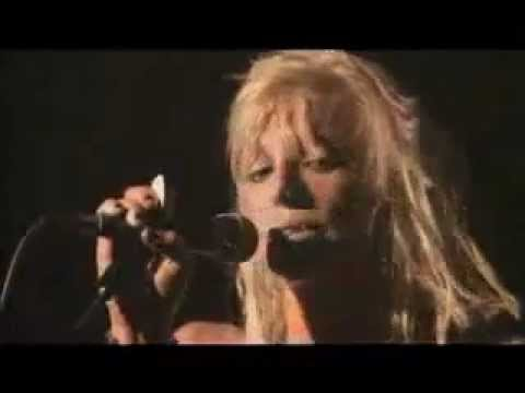 Courtney Love - Letter to God (LIVE)
