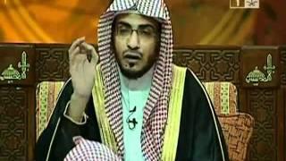 قصة تشييع 70 الف ملك لسعد بن معاذ