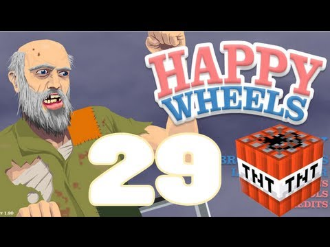 HAPPY WHEELS: Episodio 29