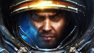 Starcraft II Wings of Liberty (Game Movie) – All Cutscenes and Cinematics –