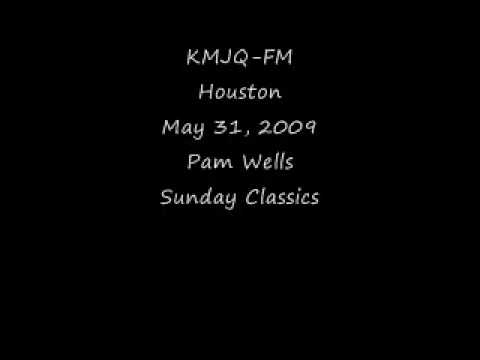 KMJQ FM Houston, TX May 31, 2009